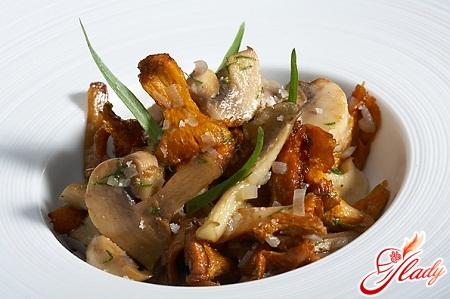 Рецепт фрикасе из курицы с болгарским